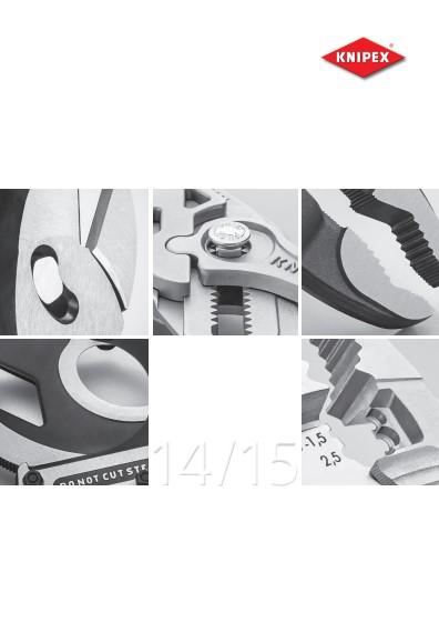 Штифтовый ключ, для электрошкафов с индикатором напряжения KNIPEX