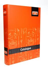 Общий каталог BAHCO