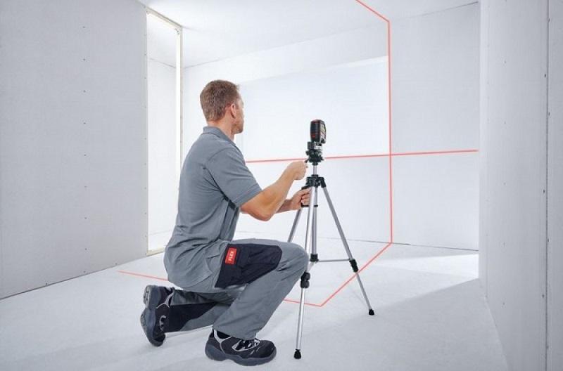 Лазерный инструмент Flex