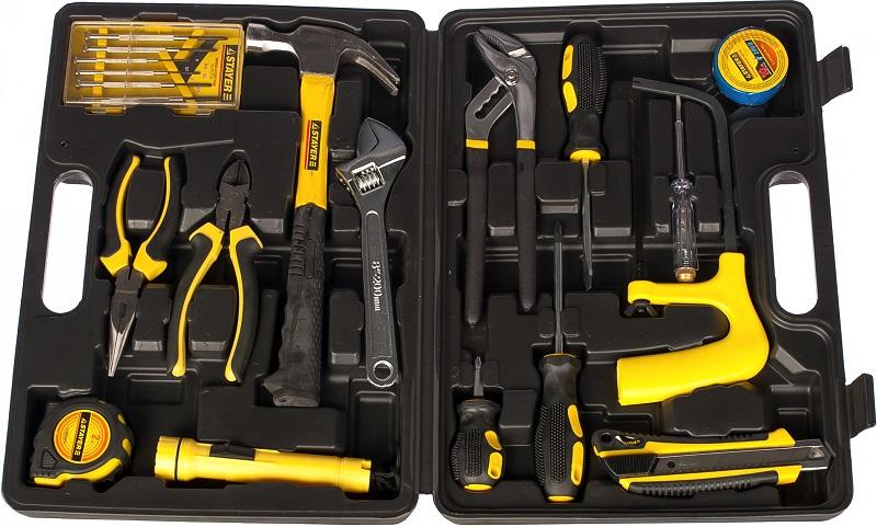 Набор инструментов Stayer