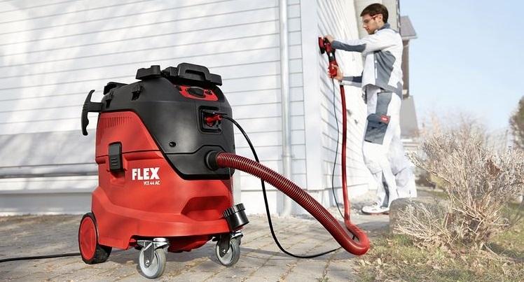 Пылесос Flex