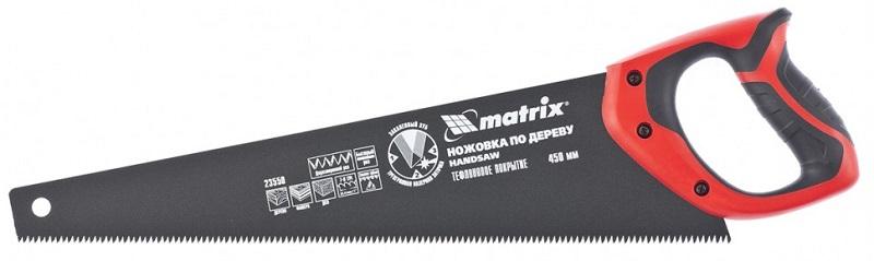 Ножовка Matrix