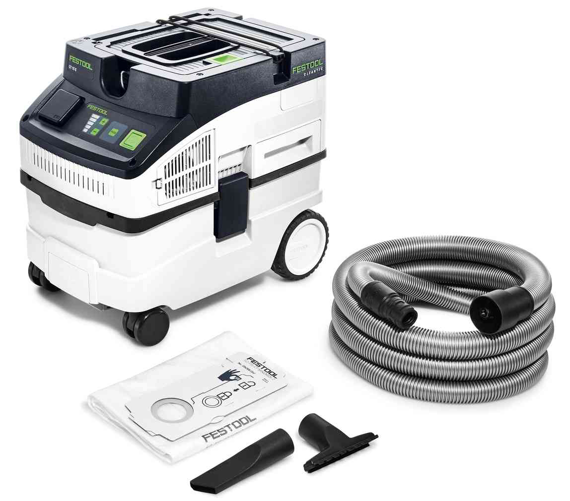 Пылеудаляющий аппарат FESTOOL CLEANTEC CT 15 E 574827